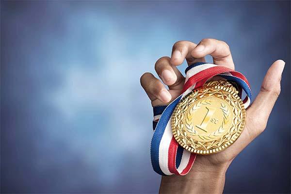 Что делали во сне с медалью
