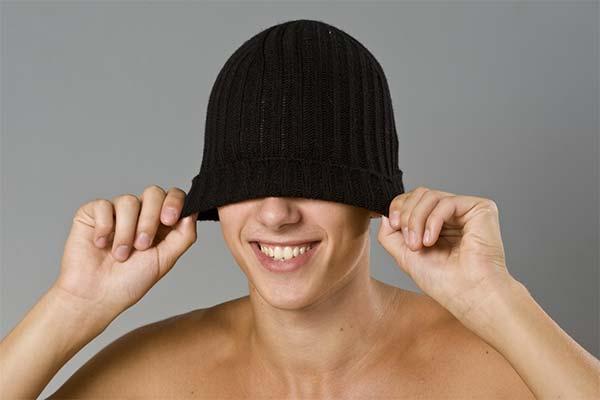 Что делали во сне с шапкой