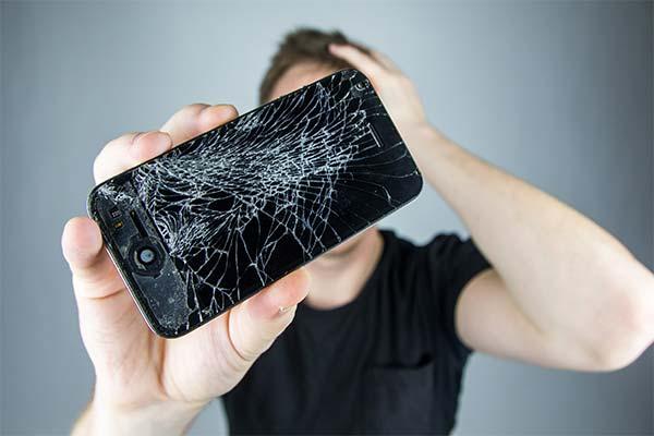 Что сделали с найденным телефоном