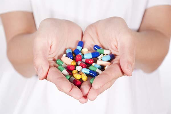 Где находились во сне таблетки