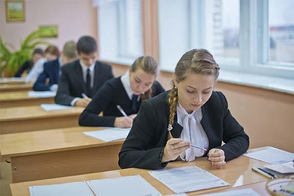 Где во сне сдавали экзамен