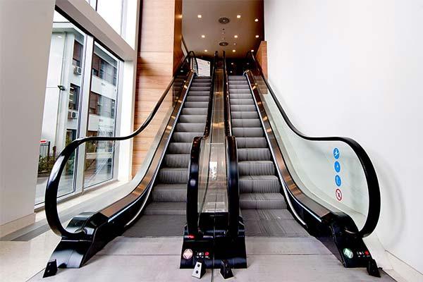 Эскалатор во сне
