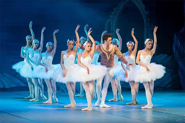 К чему снится балет