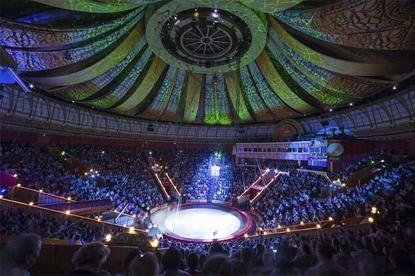 К чему снится цирк