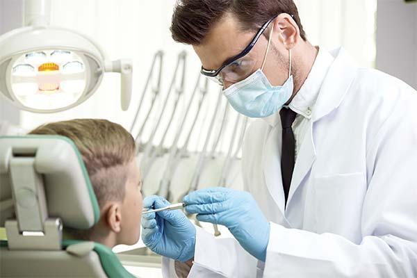 К чему снится дантист