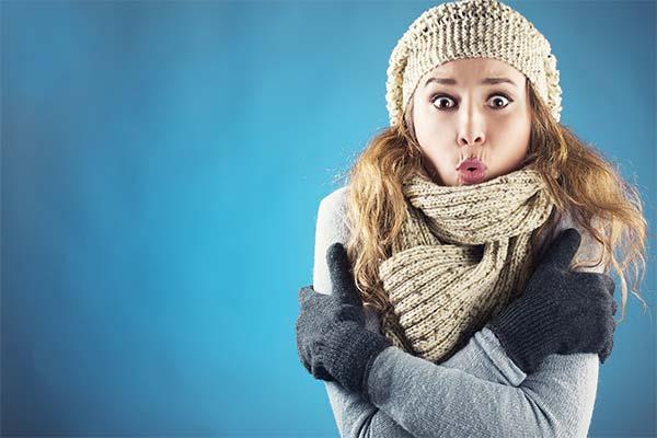 К чему снится холод