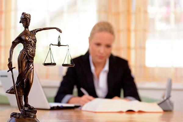 К чему снится юриста