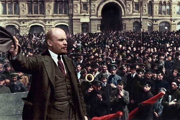 К чему снится Ленина