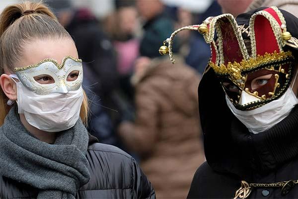 К чему снится маска