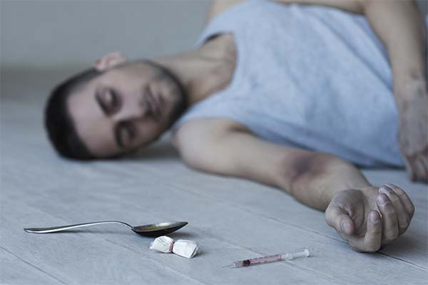 К чему снится наркомана