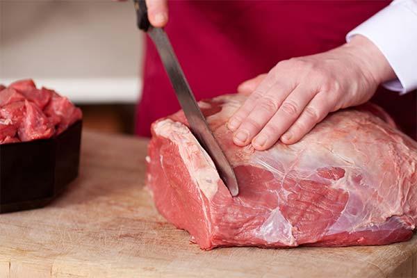 К чему снится разделка мяса