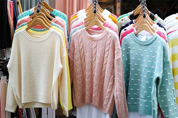 К чему снится свитер