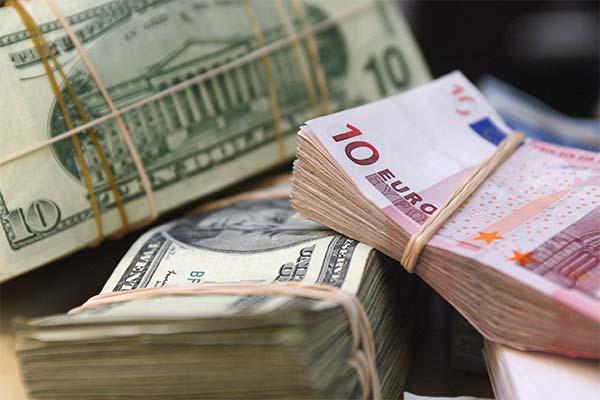 К чему снится валюта