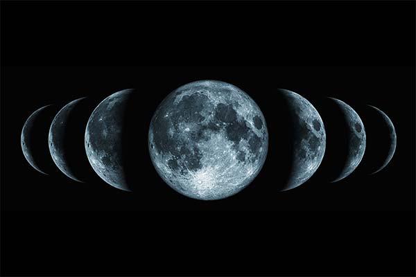 Как фазы Луны влияют на сон о двойнике