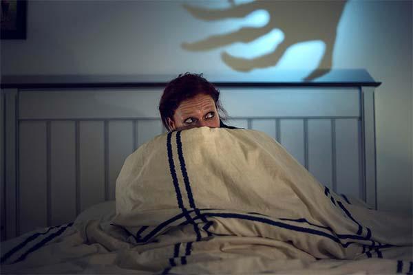 Как реагировать на плохой сон