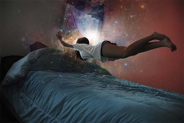 Как влиять на сновидения, приснившиеся в ночь с понедельника на вторник