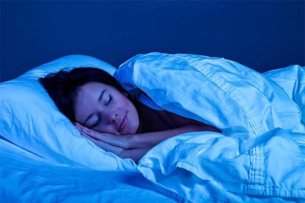 Как влиять на сновидения с субботы на воскресенье