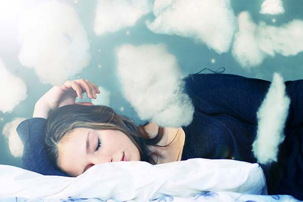 Как вызвать вещий сон