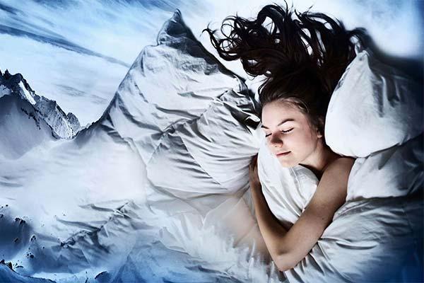 Какими бывают вещие сны