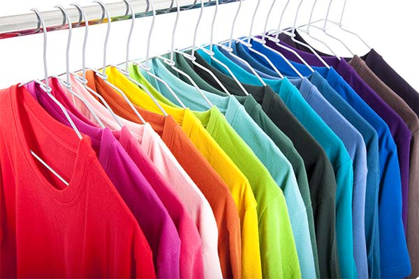 Какого цвета приснилась футболка