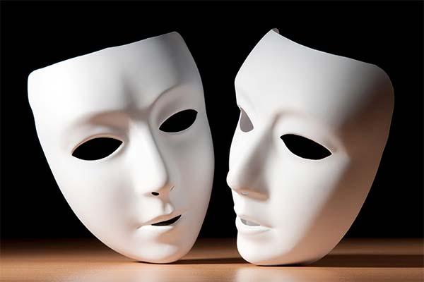 Какого цвета приснилась маска