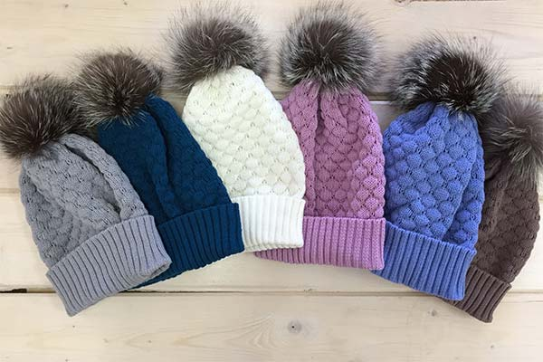 Какого цвета приснилась шапка