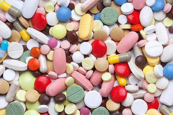 Какого цвета приснились таблетки