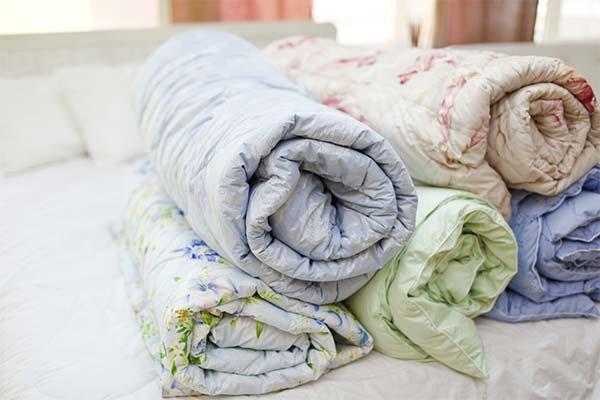Какого цвета приснилось одеяло