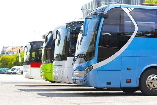 Какого цвета приснился автобус