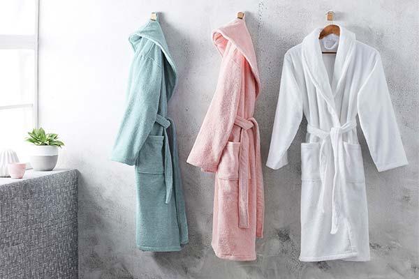Какого цвета приснился халат