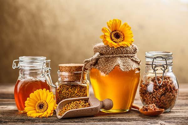 Какой приснился мед