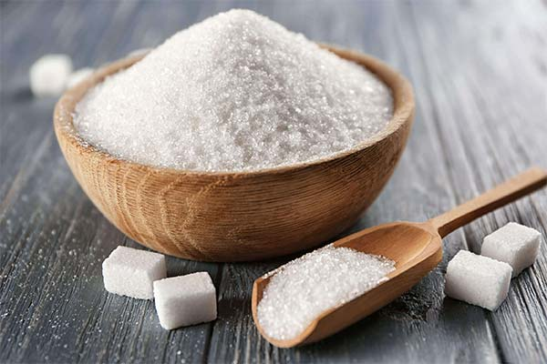Какой приснился сахар