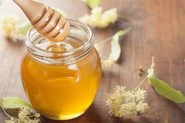 Липовый мед во сне
