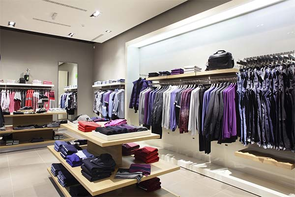 Магазин одежды во сне