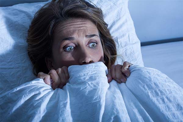 Научные объяснения кошмаров