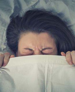 Почему снится один и тот же сон
