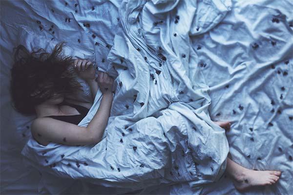 Повторяющиеся сны со вторника на среду