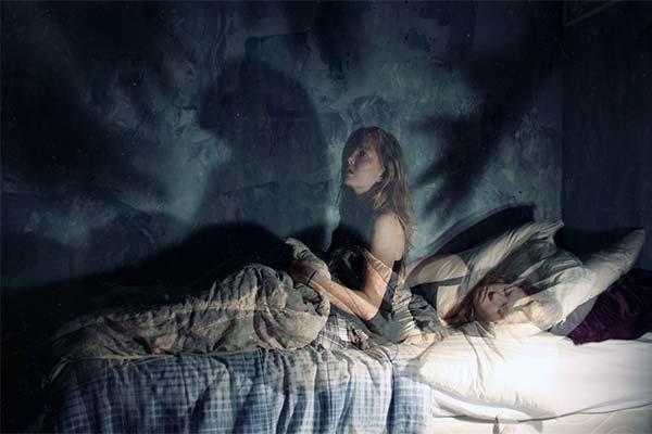 Предупреждающие плохие сны