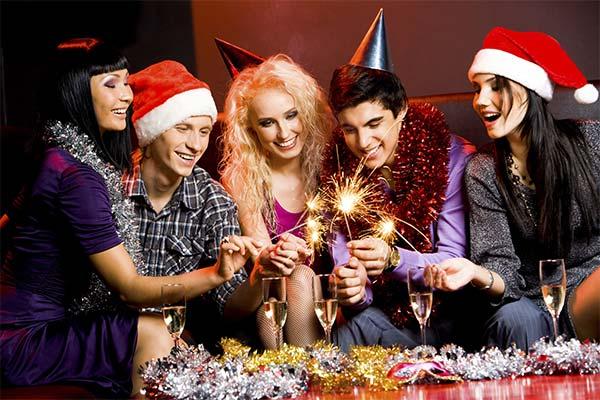 С кем во сне праздновали Новый год