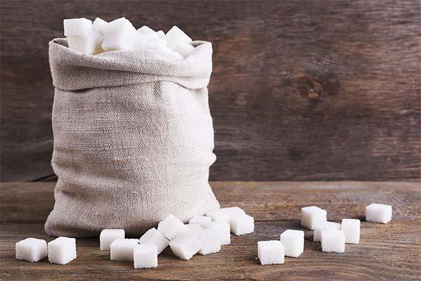Сахар в мешке во сне