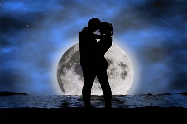 Сны о романтических отношениях