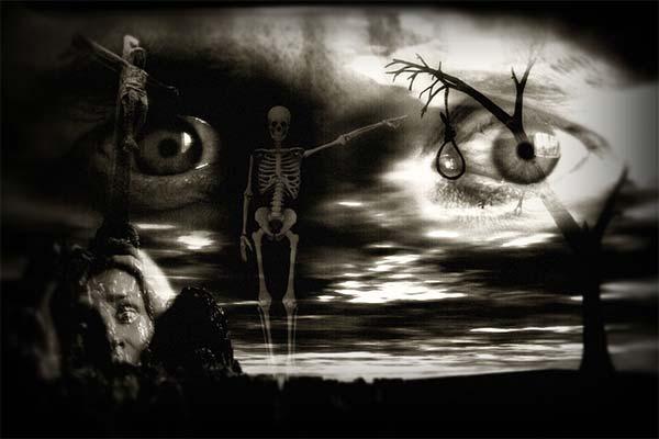 Сны с покойниками