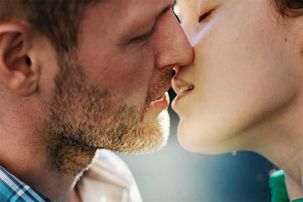 Сонник целоваться
