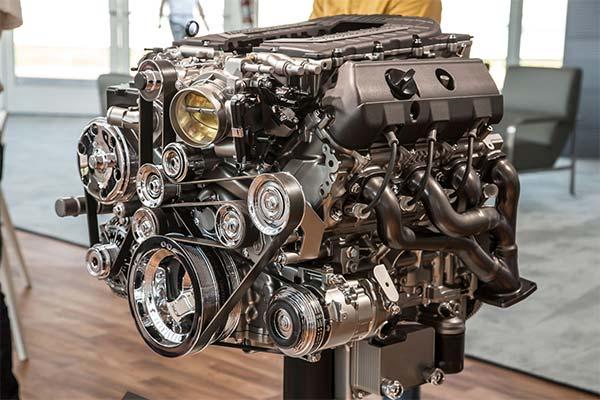 Сонник двигатель