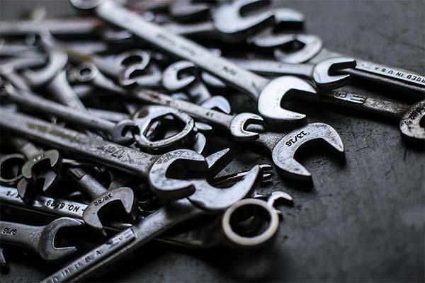 Сонник гаечный ключ