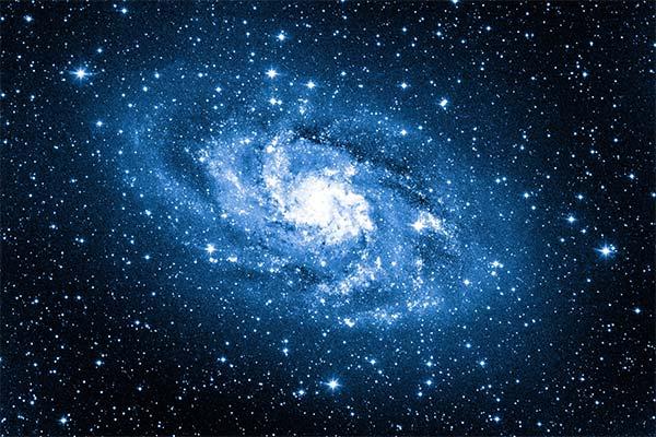 Сонник галактика