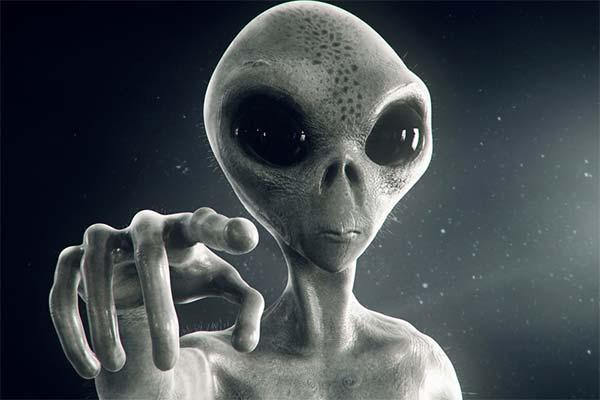 Сонник инопланетяне