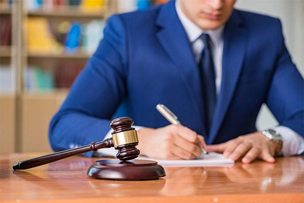 Сонник юрист