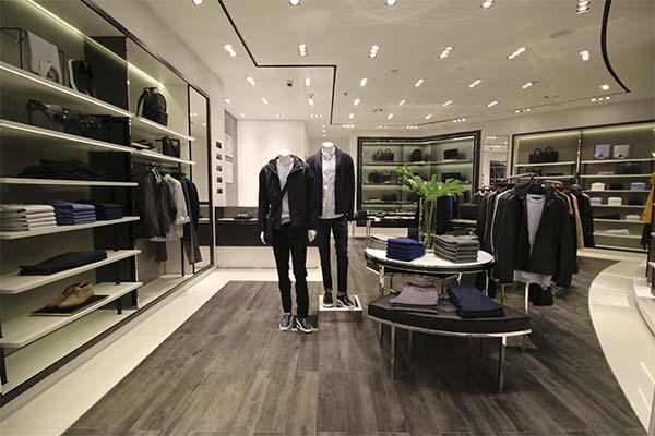 Сонник магазин одежды