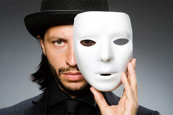 Сонник маска